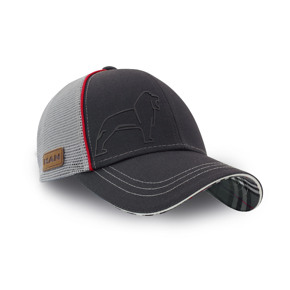 29700079a31 MAN Trucker Collection Cap - adults
