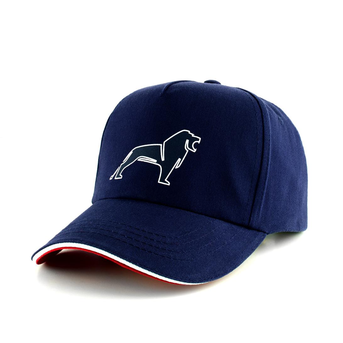 Gorra de béisbol azul marino  7084479b291